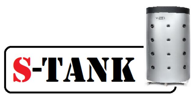 Бак S-Tank
