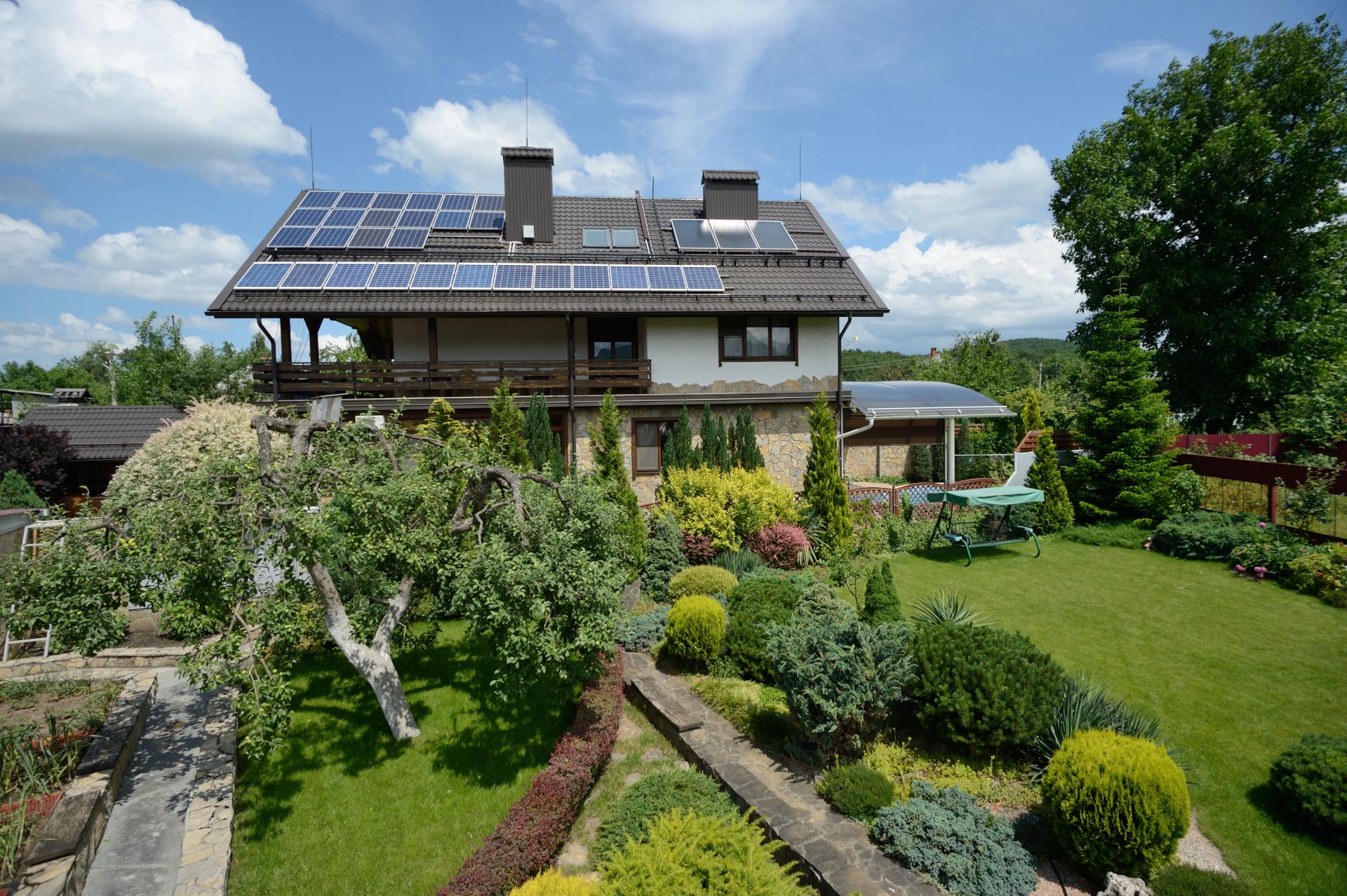 солнечные батареи Exmork в Республике Адыгея