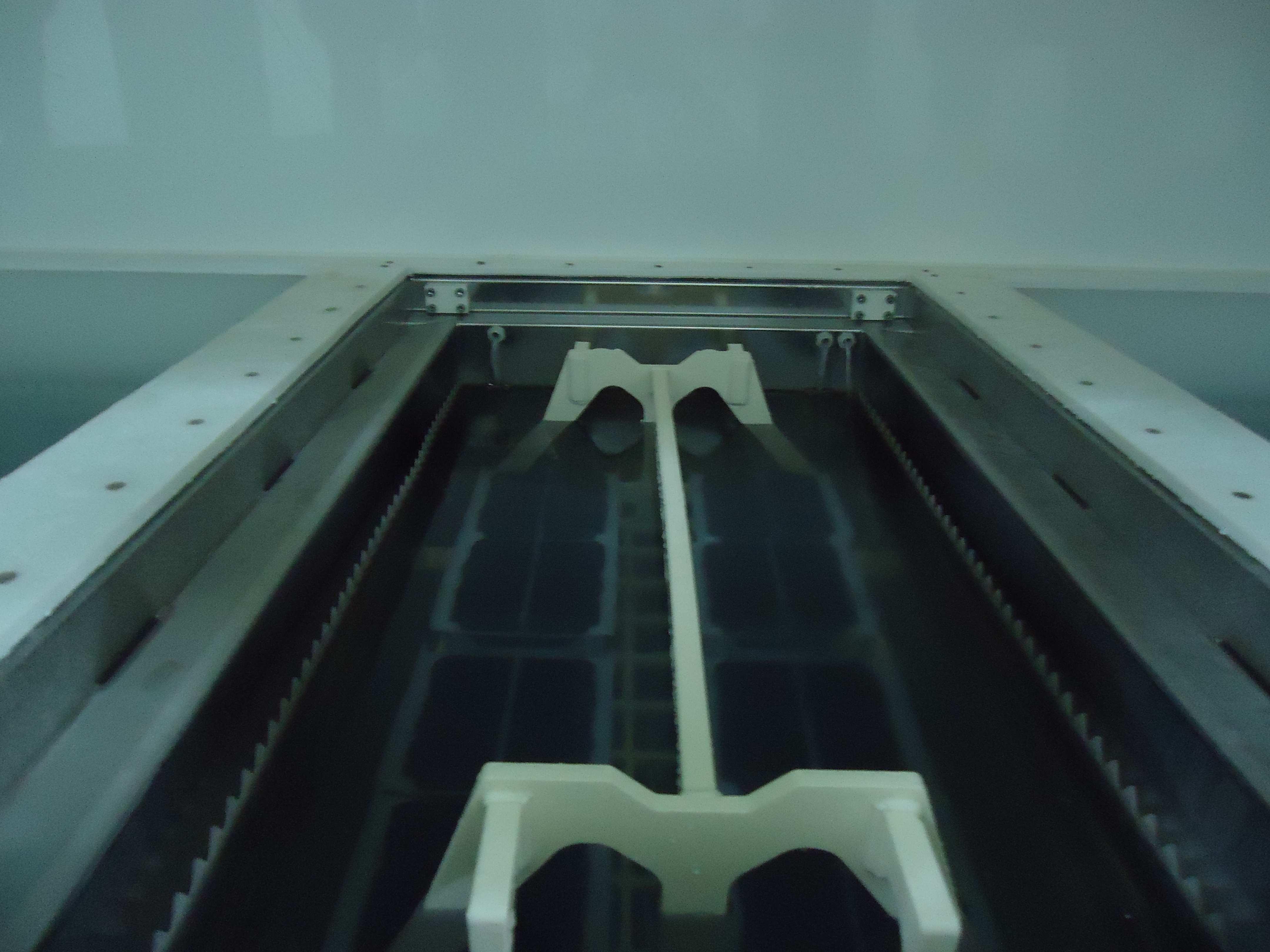 производство солнечных модулей