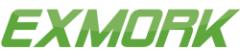 логотип Exmork