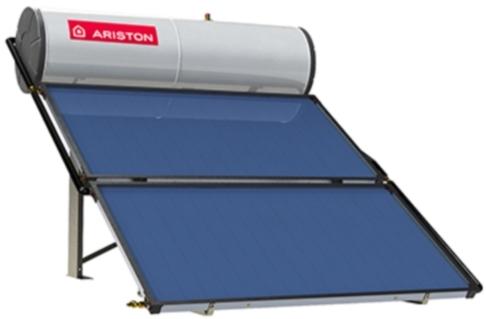 солнечные коллекторы Ariston