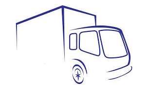 доставка транспортной компанией