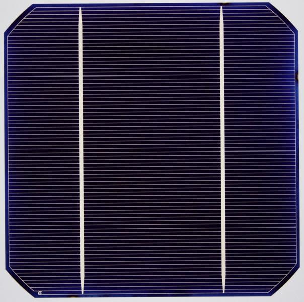 солнечная клетка