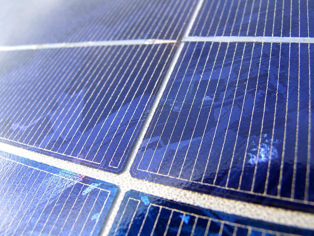 солнечные клетки
