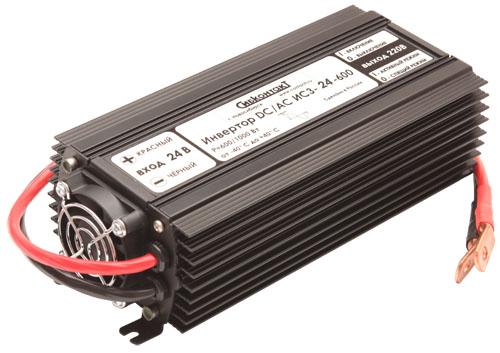 ИС3-24-600 инвертор