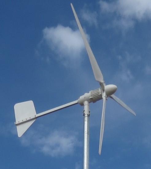 ветрогенераторы Exmork