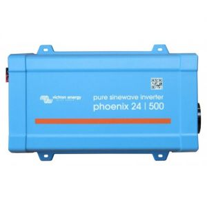Инвертор Victron Phoenix inverter 24/500 VE.Direct