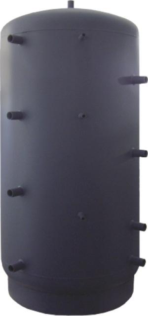 Буферный бак накопитель для отопления