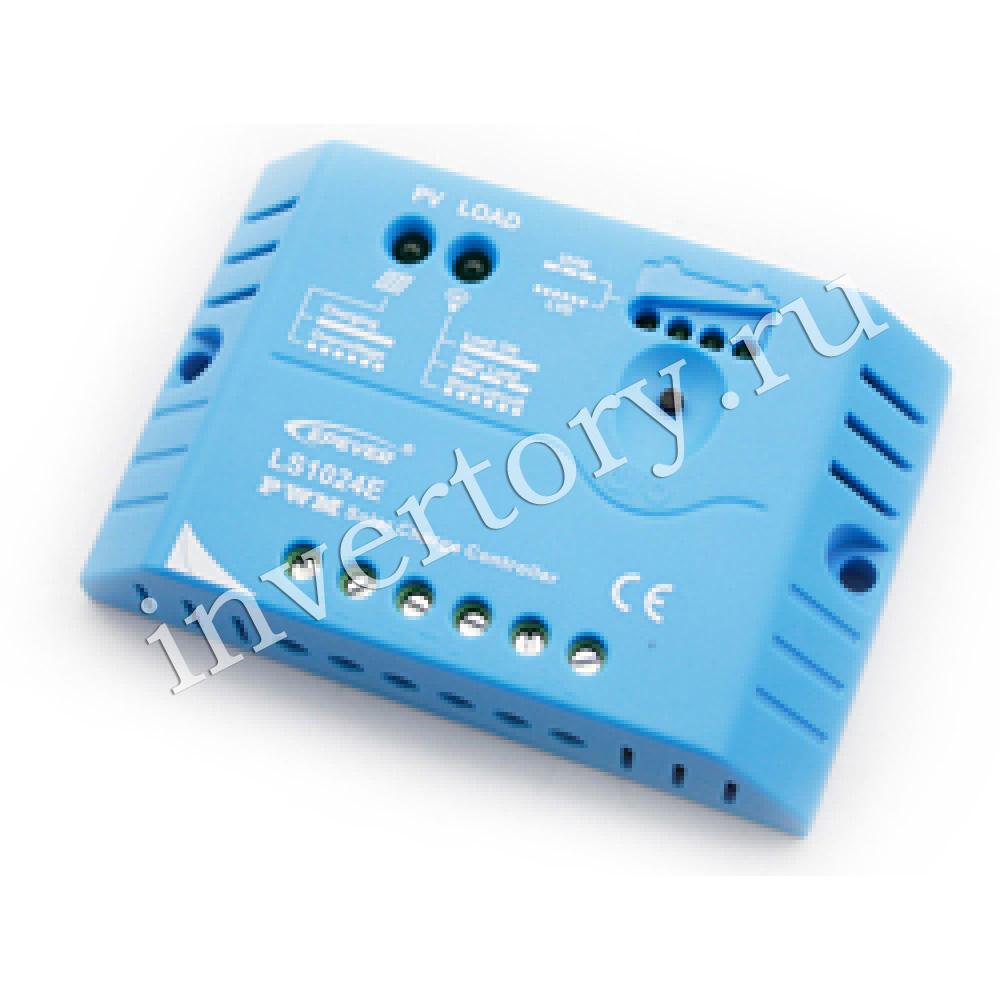 Контроллер Epsolar Ls2024 Инструкция - фото 9
