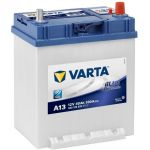 VARTA Blue Dynamic 540 125 033A13