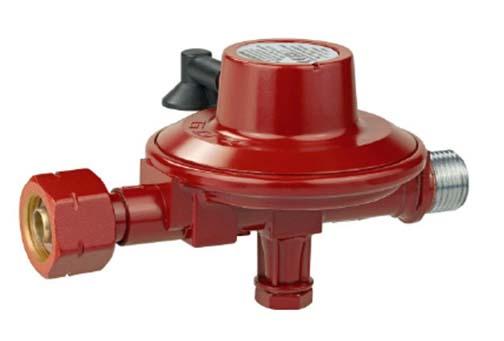 клапаны регуляторы давления газа
