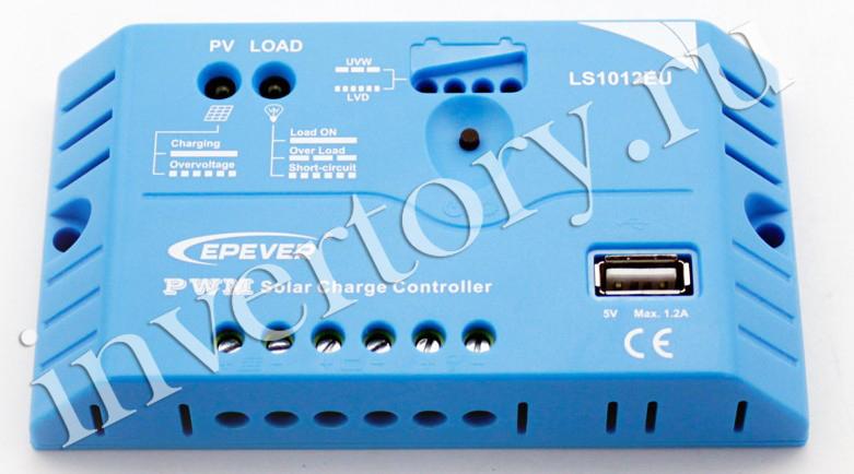 контроллер EPSolar