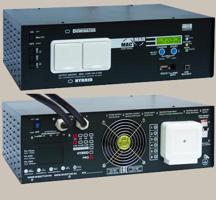 МАП Pro 24В 9 кВт