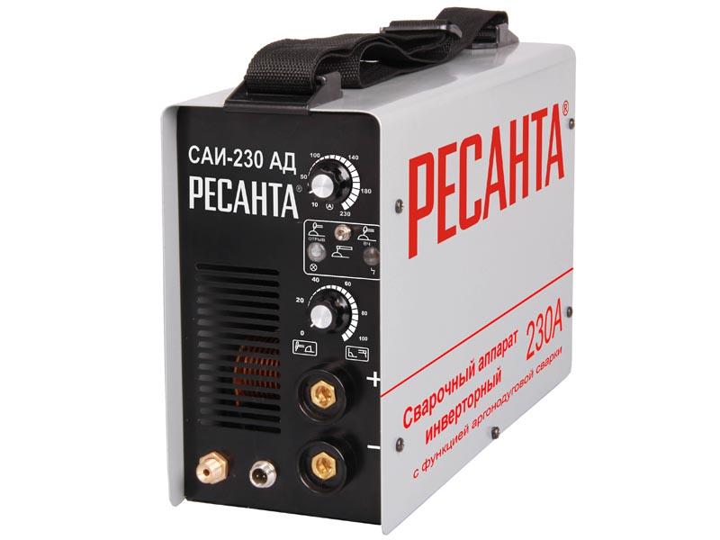 САИ-230 АД аргонодуговой сварочный аппарат