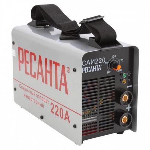 САИ-220 Сварочный аппарат инверторный