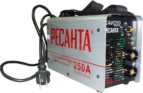 САИ-250 Сварочный аппарат инверторный