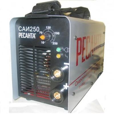 САИ-250 К Ресанта компакт