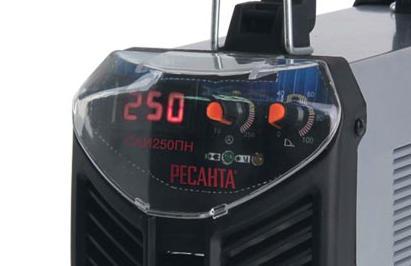 САИ-250ПН пониженного напряжения