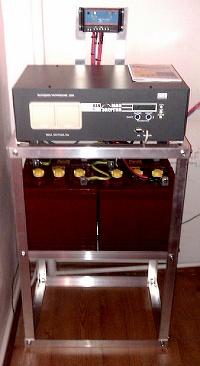МАП Pro 24В 4.5 кВт