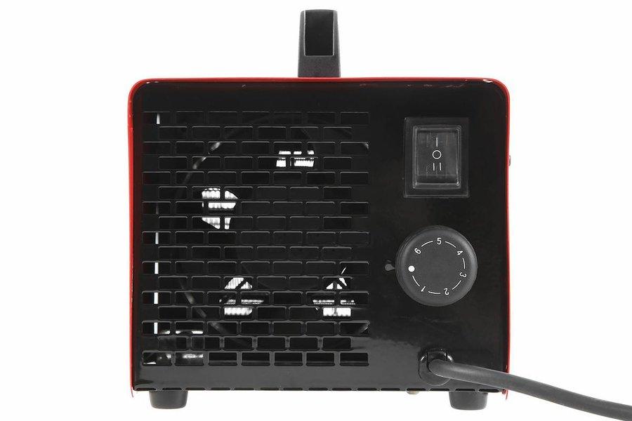 ТЭПК-2000 с керамическим нагревателем