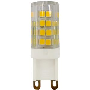 ЭРА LED smd JCD-5w-220V-corn, ceramics-840-G9