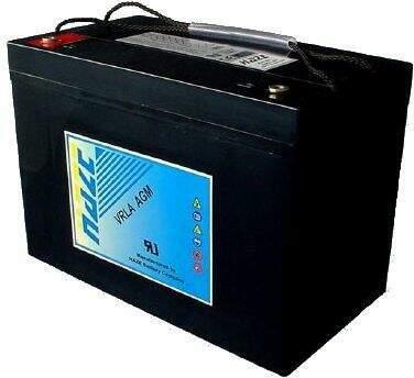 Аккумулятор Haze HZB12-100 (AGM HZB 12-100)